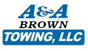 AA Brown Towing